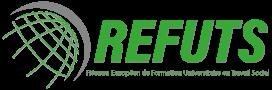 Logo Colloque REFUTS